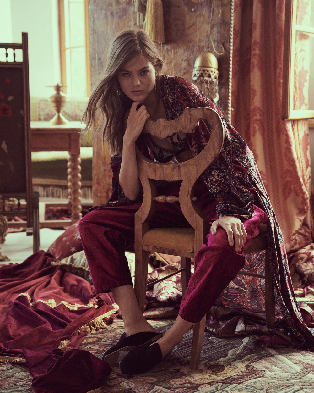 Myrthe Bolt for Free People